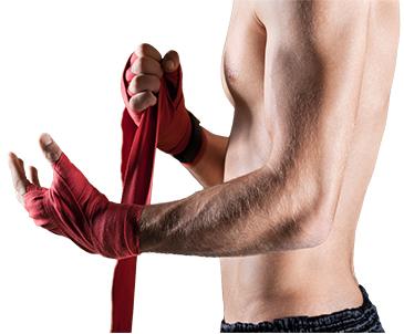 שיקום שרירי